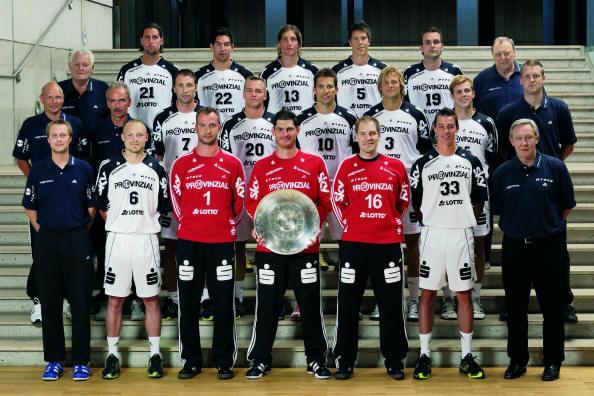 deutscher rekordmeister handball